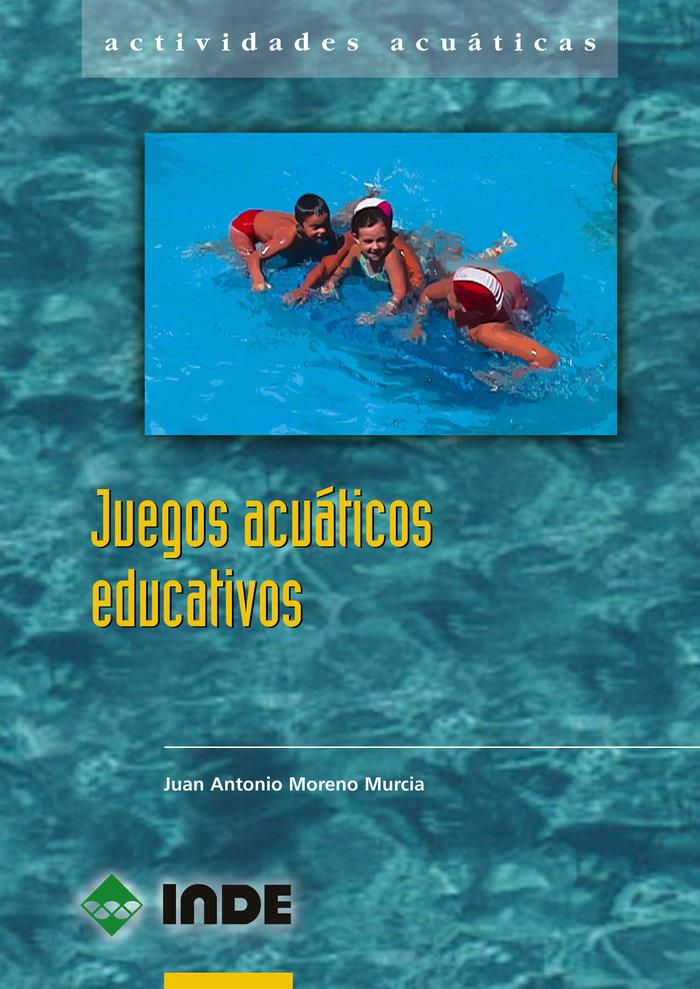 Juegos acuaticos educativos 2ªed