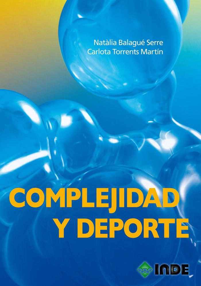 Complejidad y deporte