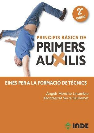 Principis basics de primers auxilis