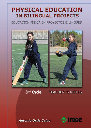 Physical ed.in bilingual proj.3 cycle ed.fisica proyectos