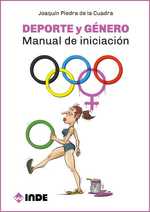 Deporte y genero manual de iniciacion