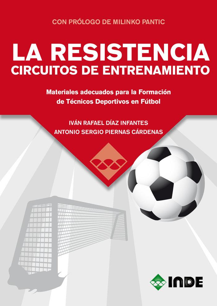 Resistencia circuitos de entrenamiento
