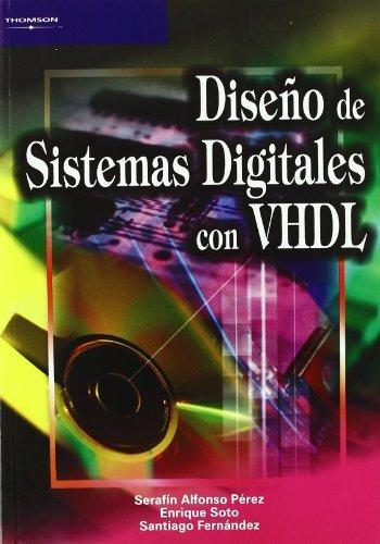 Diseño sistemas digitales con vhdl