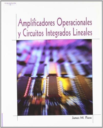 Amplificadores operacionales y circuitos integrado
