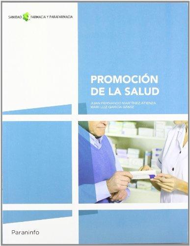 Promocion de la salud gm 12 cf
