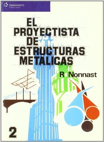 Proyectista estructuras metalicas t.2 (nuevo)