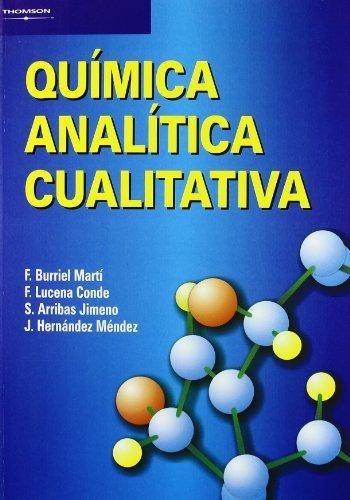 Quimica analitica cualitativa (nuevo)