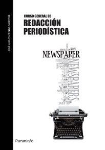 Curso general redaccion periodistica