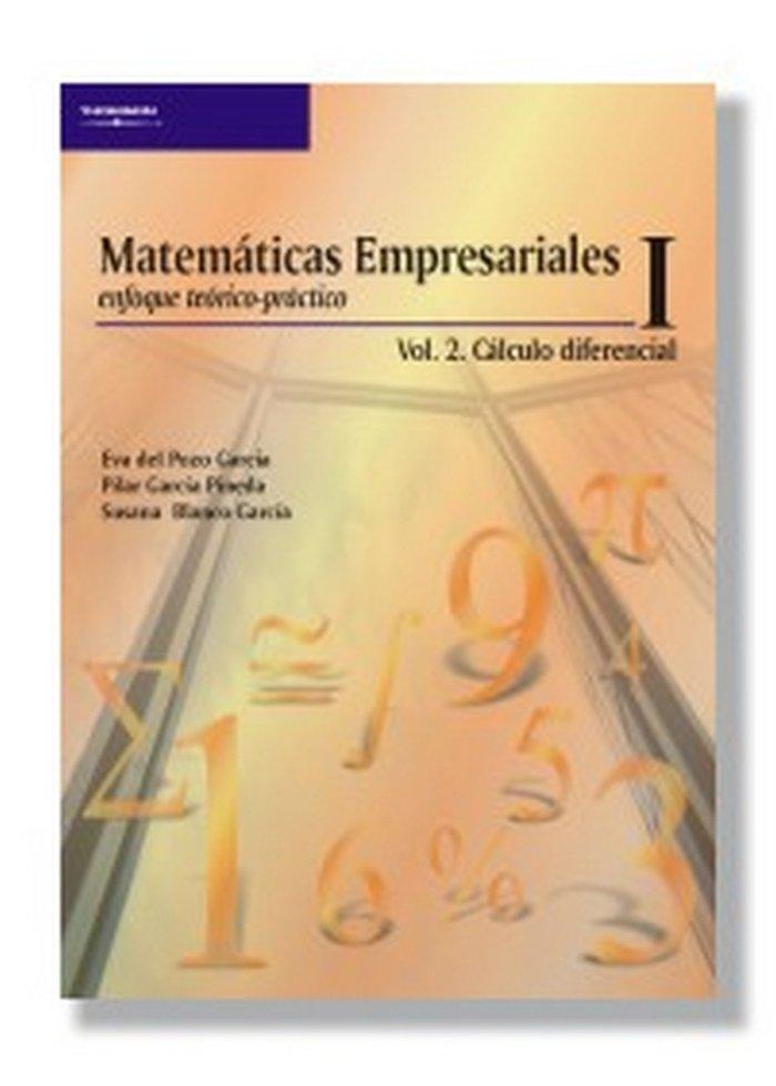 Matematicas empresariales vol.2 paso a pa1723
