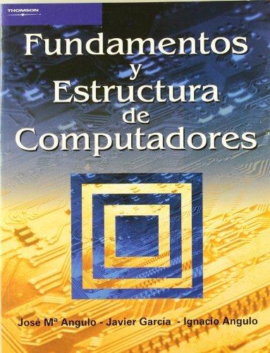 Fundamentos estructura de los computadores