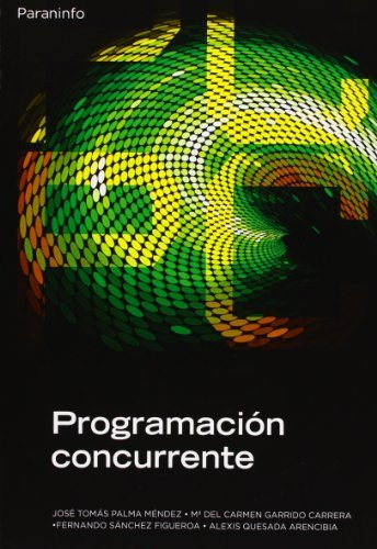 Programacion concurrente