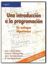 Una introduccion a la programacion un enfoque algoritmico