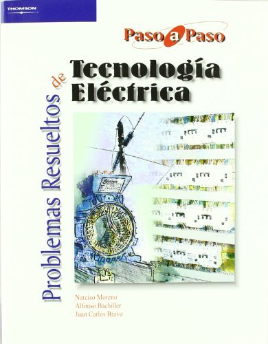 Problemas resueltos tecnologia electrica
