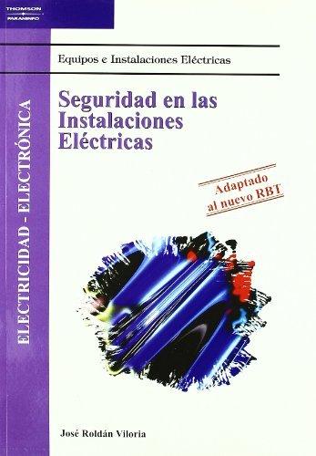 Seguridad instalaciones electricas gm 04 cf