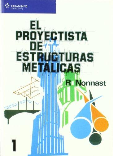 Proyectista estructuras metalicas i