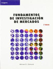 Fundamentos investigacion mercados