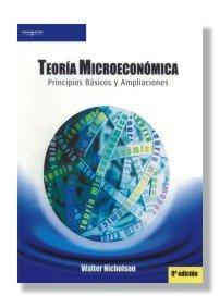 Teoria microeconomica 8ª