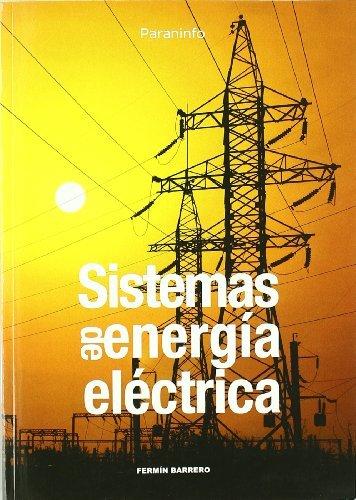 Sistemas energia electrica