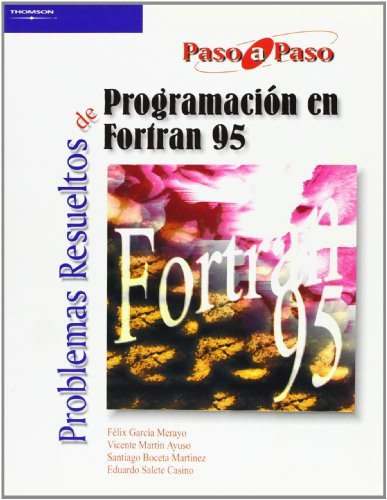 Programacion en fortran 95