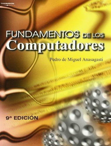 Fundamentos de los computadores 9ed