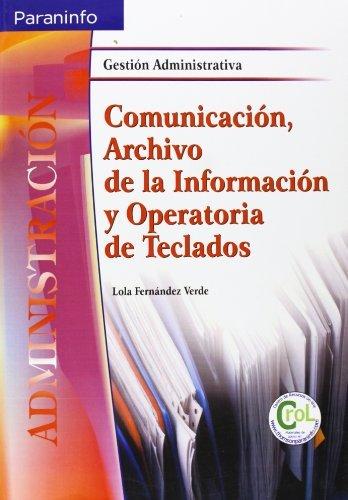 Comunicacion archivo inf.operato.teclados gm 04 cf