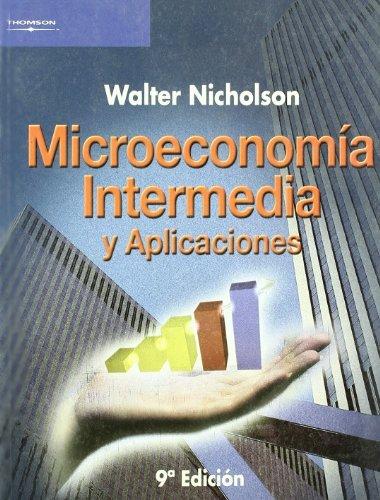 Microeconomia intermedia y aplicaciones 9ªed