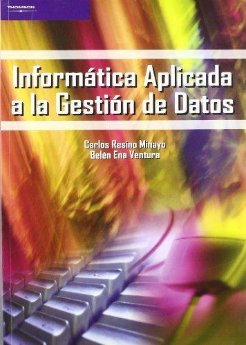 Informatica aplicada a la gestion de datos