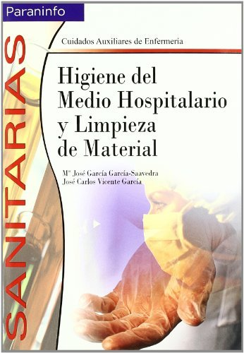 Higiene medio hospital.limpieza material cf 05