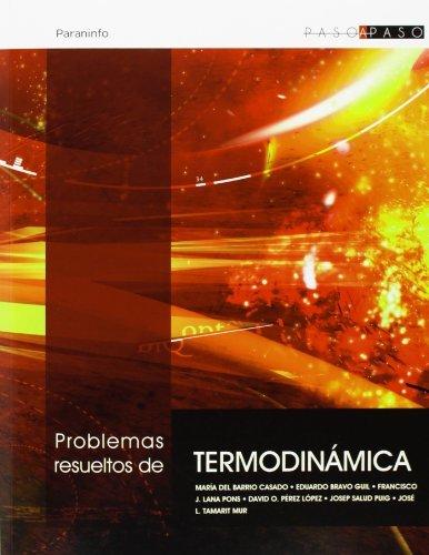 Problemas resueltos termodinamica
