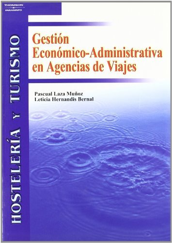 Gestion econom.administ.agencias viajes gs 05 cf