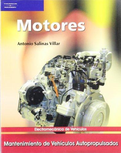 Motores (salinas)