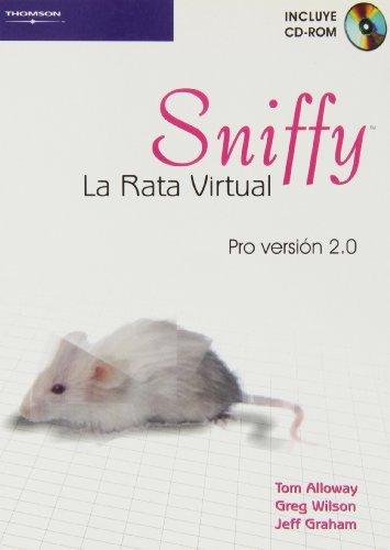 Sniffy la rata virtual pro 2.0 +cd