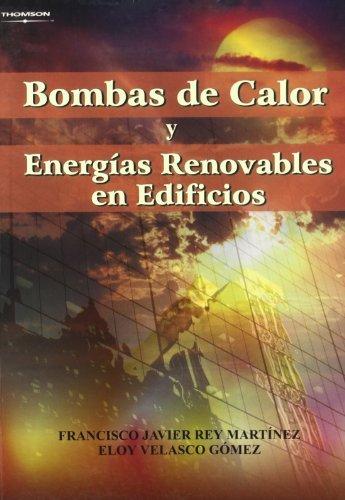 Bombas calor y energias renovables en edificios