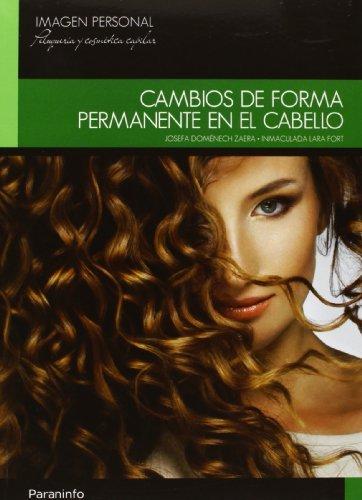 Cambios de forma permanente en el cabello cfgm