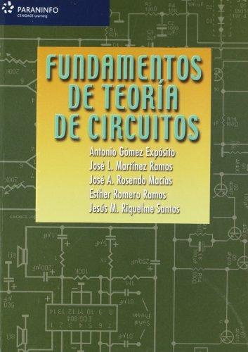 Fundamentos de teoria de circuitos