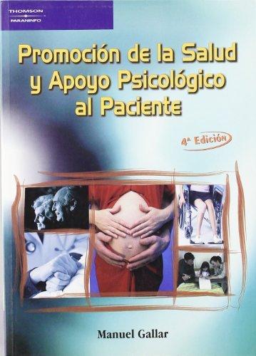 Promocion salud apoyo psicologico paciente 4ºed