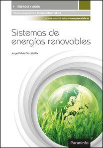 Sistemas de energias renovables