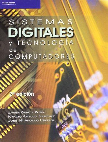 Sistemas digitales y tecnologia computadores 2ªed