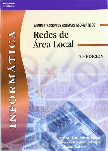 Redes de area local 2ªed
