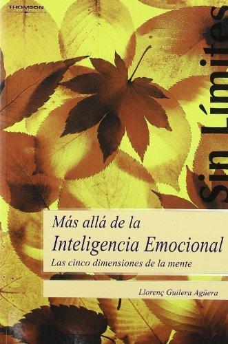 Mas alla de la inteligencia emocional