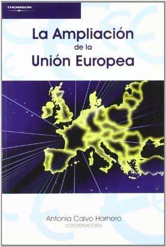 Ampliacion de la union europea,la