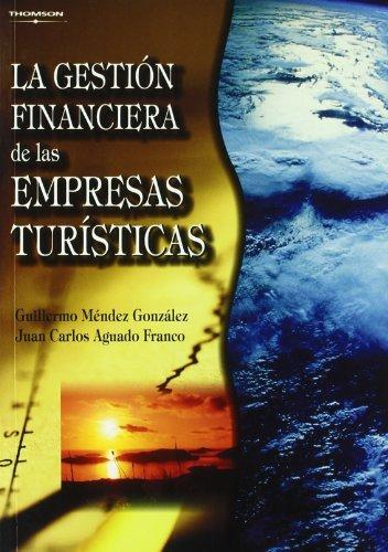Gestion financiera empresas turisticas,la