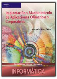 Implantacion mant.aplicaciones ofimaticas gm cf