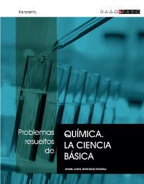 Problemas resueltos quimica ciencia basica