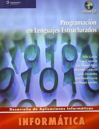 Programacion en lenguajes estructurados