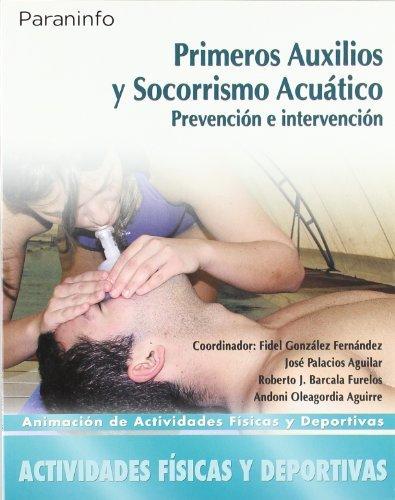 Primeros auxilios socorrismo acuatico gs 08