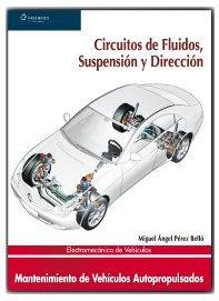 Circuitos fluidos suspension direccion gm 08 cf
