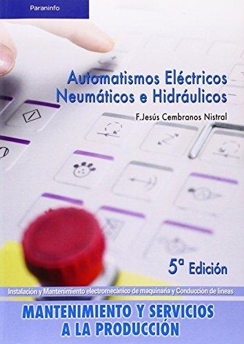 Automatismos elect.neumaticos hidraulicos gm 07 5ª