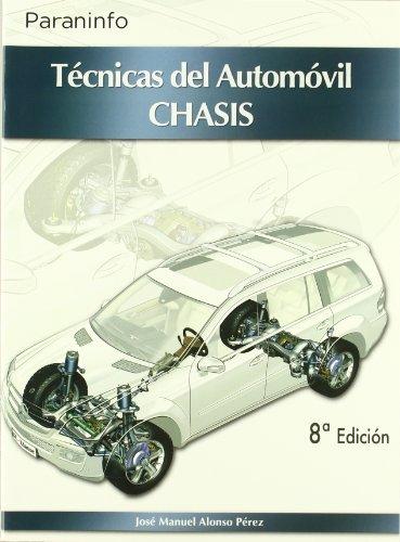 Tecnicas automovil chasis 08