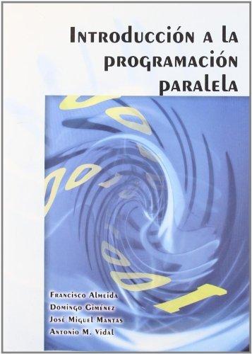Introduccion a programacion paralela